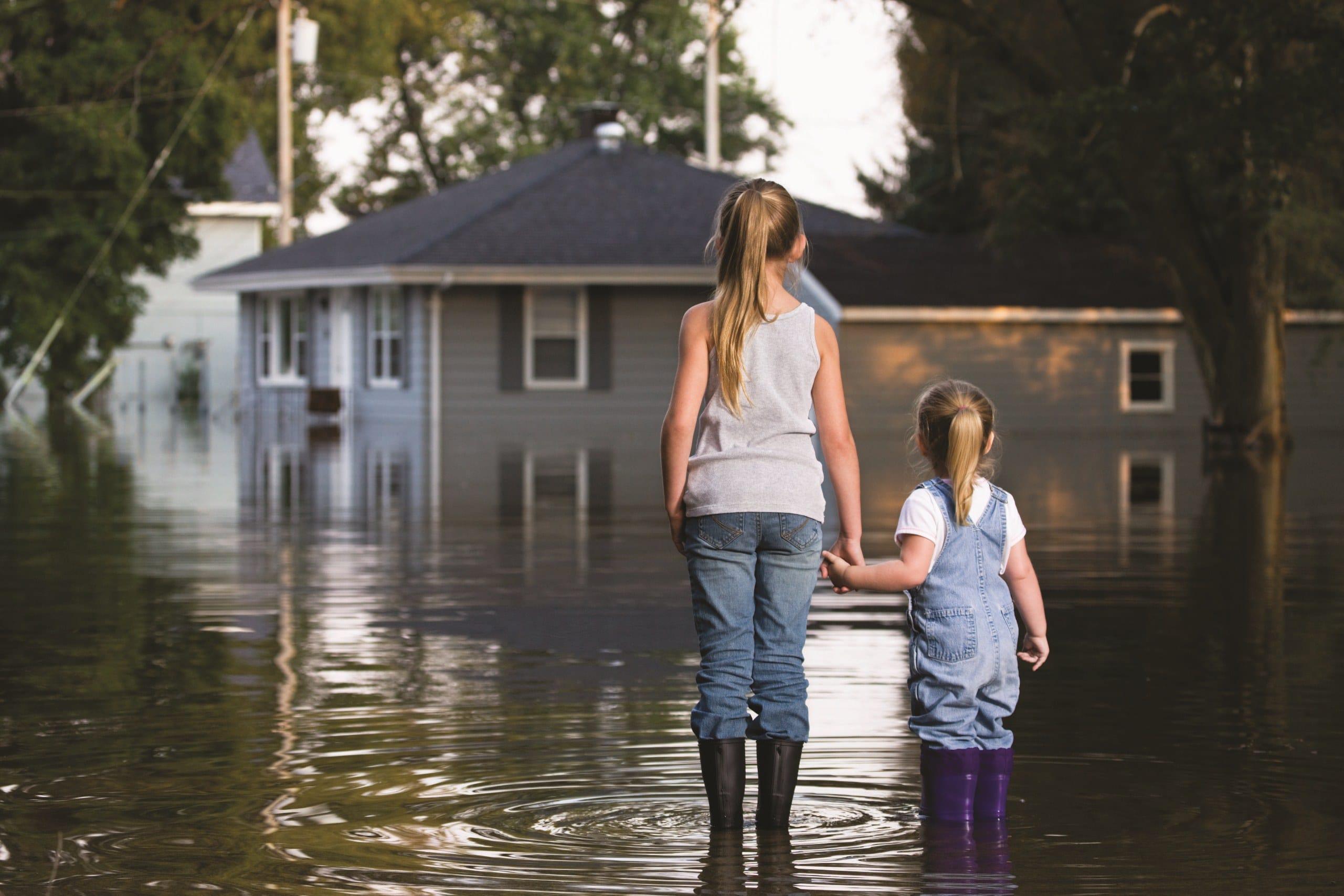 Kitchener Ontario flood damage repair
